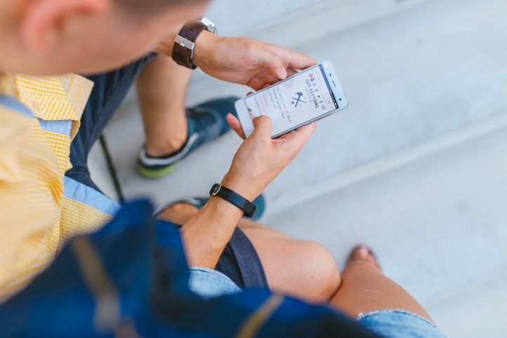 Organise your life with smartphone apps